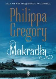Philippa Gregory-[PL]Mokradła