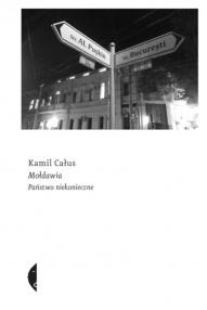 Kamil Całus-Mołdawia