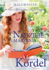 Magdalena Kordel-Nadzieje i marzenia