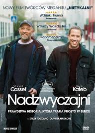 Olivier Nakache , Eric Toledano-[PL]Nadzwyczajni