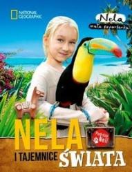 Nela mała reporterka-[PL]Nela i tajemnice świata