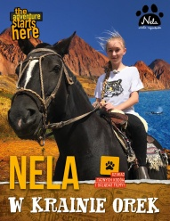 Nela mała Reporterka-Nela w krainie orek