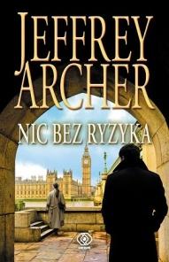 Jeffrey Archer-Nic bez ryzyka