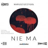 Mariusz Szczygieł-[PL]Nie ma