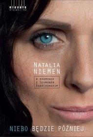 Natalia Niemen-[PL]Niebo będzie później