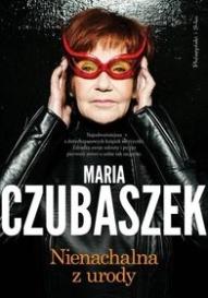 Maria Czubaszek-[PL]Nienachalna z urody