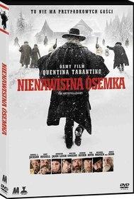 Quentin Tarantino-[PL]Nienawistna ósemka