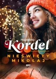 Magdalena Kordel-Nieświęty Mikołaj