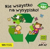 Bernacka, Agnieszka-Nie wszystko na wysypisko!