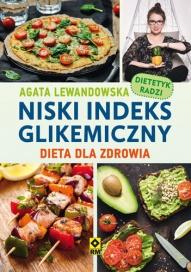 Agata Lewandowska-Niski indeks glikemiczny