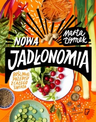 Marta Dymek-Nowa Jadłonomia