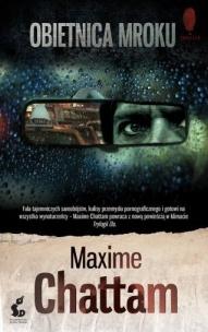 Maxime Chattam-Obietnica mroku