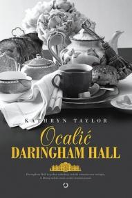 Kathryn Taylor-Ocalić Daringham Hall