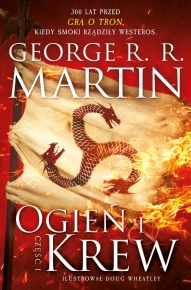 George R. R. Martin-Ogień i krew