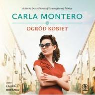 Carla Montero-Ogród kobiet