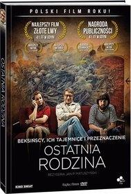 Jan P. Matuszyński-[PL]Ostatnia rodzina