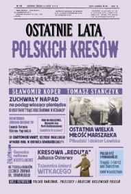 Koper Sławomir, Stańczyk Tomasz -Ostatnie lata polskich Kresów