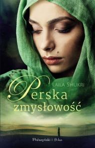 Laila Shukri-Perska zmysłowość