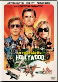 Quentin Tarantino-[PL]Pewnego razu w... Hollywood