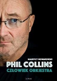 Maurycy Nowakowski-[PL]Phil Collins