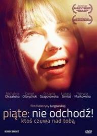 Katarzyna Jungowska-[PL]Piąte: nie odchodź!