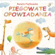 Renata Piątkowska-Piegowate opowiadania