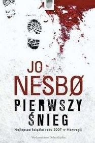 Jo Nesbo-Pierwszy śnieg
