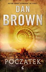 Dan Brown-Początek