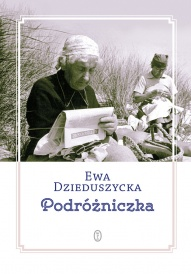 Ewa Dzieduszycka-[PL]Podróżniczka