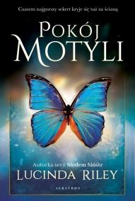 Lucinda Riley-Pokój motyli