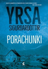 Yrsa Sigurdardóttir-[PL]Porachunki