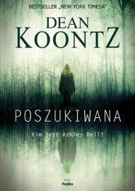 Dean Koontz-[PL]Poszukiwana