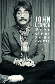 John Lennon-Przestworzone rzeczy