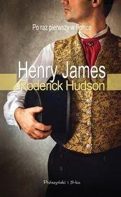 Henry James-Roderick Hudson