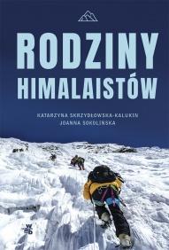 Katarzyna Skrzydłowska-Kalukin-Rodziny himalaistów
