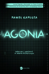 Paweł Kapusta-Agonia