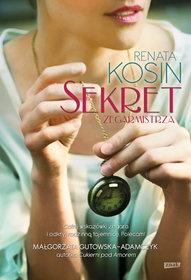 Renata Kosin-Sekret zegarmistrza