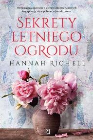 Hannah Richell-Sekrety letniego ogrodu