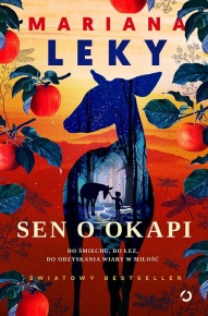 Mariana Leky-Sen o okapi