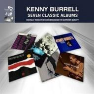 Kenny Burrell-Seven Classic Albums
