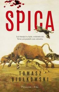 Tomasz Białkowski-Spica