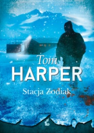 Tom Harper-Stacja Zodiak