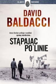 David Baldacci-Stąpając po linie
