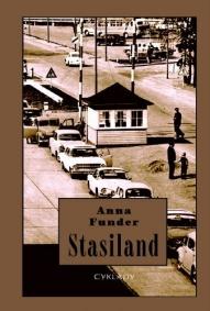 Anna Funder-Stasiland