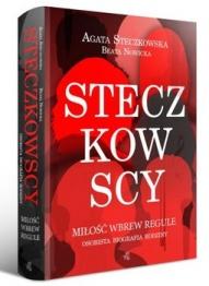Agata Steczkowska, Beata Nowicka-Steczkowscy