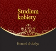 Honore de Balzac-Studium kobiety