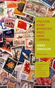 Jonas Jonasson-[PL]Stulatek, który wyskoczył przez okno i zniknął