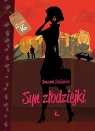 Grażyna Bąkiewicz -Syn złodziejki