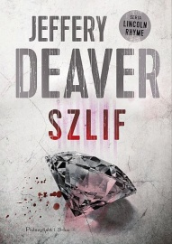 Jeffery Deaver-Szlif