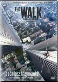 Robert Zemeckis-[PL]The Walk. Sięgając chmur